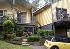 Ttwo Peaks Guesthouse - Wagga Wagga Accommodation