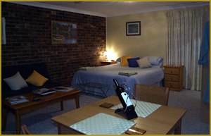 Henlie Park Bed  Breakfast - Wagga Wagga Accommodation