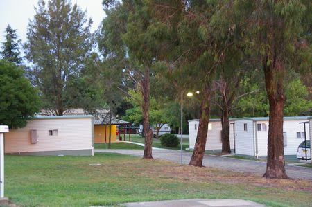 Blayney Tourist Park - Wagga Wagga Accommodation