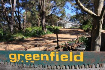Greenfield Farm Stay - Wagga Wagga Accommodation