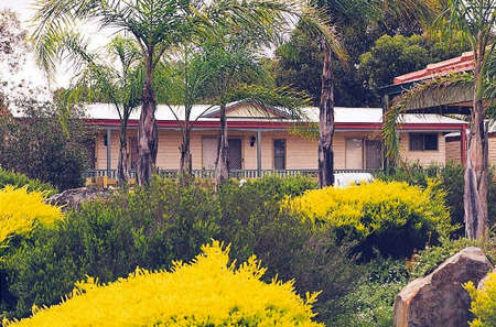 Discovery Holiday Parks - Kalgoorlie - Wagga Wagga Accommodation
