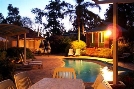 Woodlands Bed And Breakfast - Wagga Wagga Accommodation