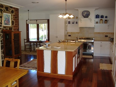 Poplar Cottage Bed And Breakfast - Wagga Wagga Accommodation