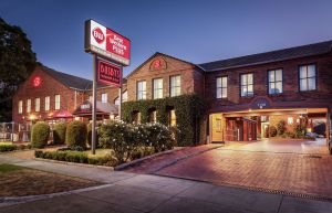 Best Western Plus Buckingham International - Wagga Wagga Accommodation