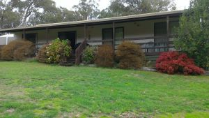 Emerald Park Holiday Farm - Wagga Wagga Accommodation