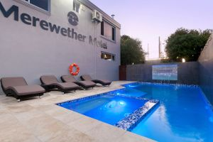 Merewether Motel - Wagga Wagga Accommodation