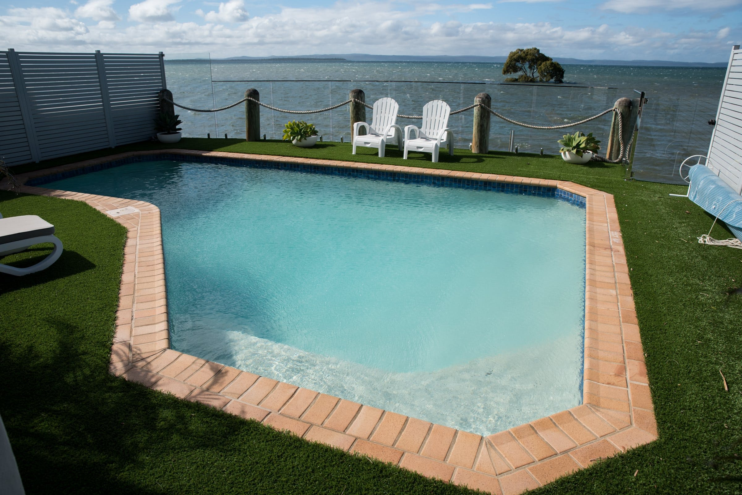 Moreton Bay Beach Lodge - Wagga Wagga Accommodation