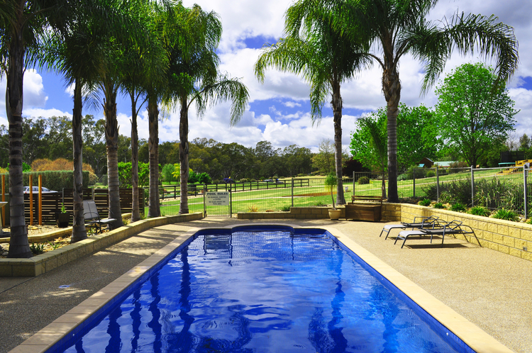 Tokemata Retreat - Wagga Wagga Accommodation
