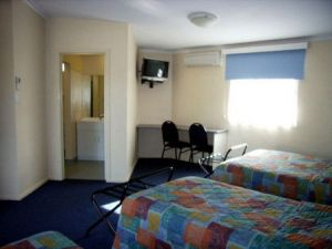 Bairnsdale Main Motel - Wagga Wagga Accommodation