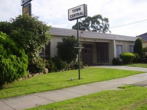 Bairnsdale Town Central Motel - Wagga Wagga Accommodation