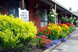 Orbost Country Roads Motor Inn - Wagga Wagga Accommodation