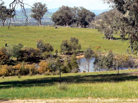 Gaddleen Grove Cottages - Wagga Wagga Accommodation