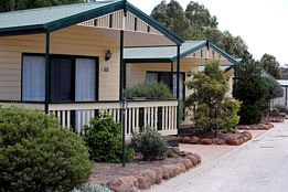 BIG4 Bendigo Ascot Holiday Park - Wagga Wagga Accommodation