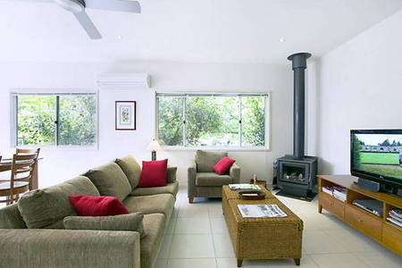 Abalina Cottages - Wagga Wagga Accommodation