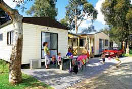 Anchor Belle Holiday Park - Wagga Wagga Accommodation