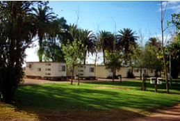 The Palms Caravan Park - Wagga Wagga Accommodation
