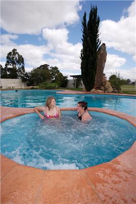 Wimmera Lakes Caravan Resort - Wagga Wagga Accommodation