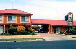 Best Western Colonial Bairnsdale - Wagga Wagga Accommodation