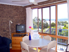 Mallacoota Blue Wren Motel - Wagga Wagga Accommodation