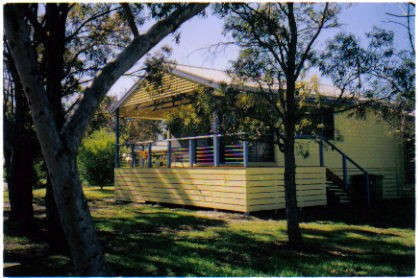 Pelican Quays - Wagga Wagga Accommodation
