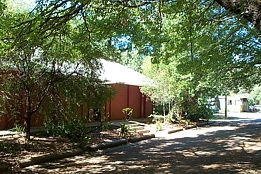 Myrtleford Caravan Park - Wagga Wagga Accommodation
