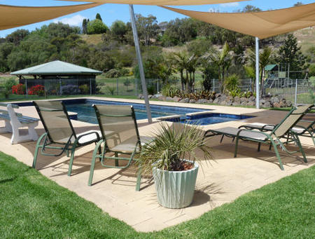 Barwon Valley Lodge - Wagga Wagga Accommodation