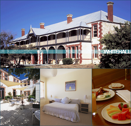 Whitehall Guesthouse Sorrento - Wagga Wagga Accommodation