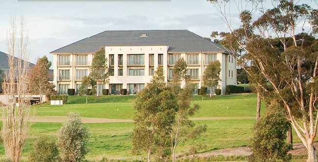 Yarra Valley Lodge - Wagga Wagga Accommodation