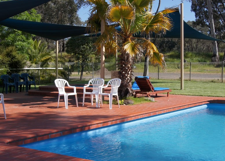Bendigo Park Lane Holiday Park - Wagga Wagga Accommodation