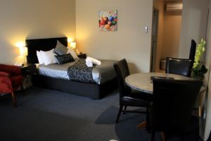 Comfort Inn May Park - Wagga Wagga Accommodation