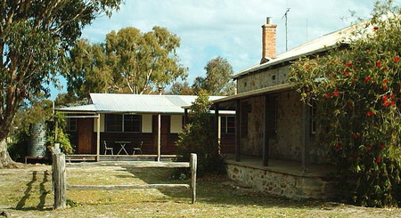 Quaalup Homestead Wilderness Retreat - Wagga Wagga Accommodation