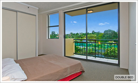 Varsity Towers bond University - Wagga Wagga Accommodation