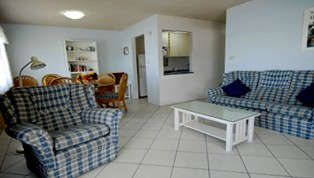 Marcel Towers Apartments - Wagga Wagga Accommodation