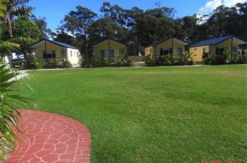 BIG4 Soldiers Point Holiday Park - Wagga Wagga Accommodation