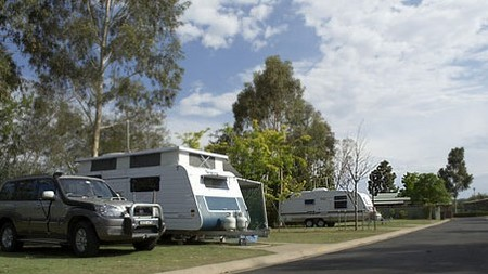 BIG4 Dubbo Parklands - Wagga Wagga Accommodation