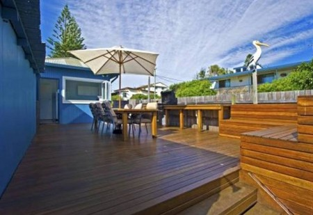 Blue River Shack - Wagga Wagga Accommodation