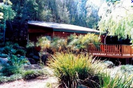 The Forgotten Valley Country Retreat - Wagga Wagga Accommodation
