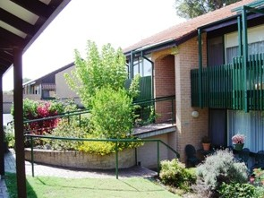 Southern Cross Nordby Village - Wagga Wagga Accommodation
