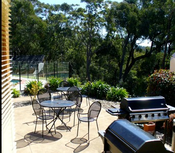 The Hideaway Retreat - Wagga Wagga Accommodation