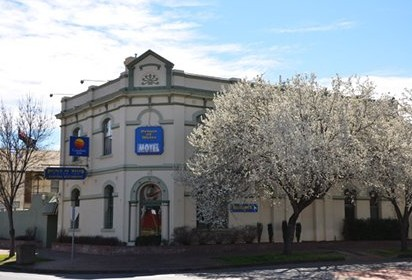 Comfort Inn Prince of Wales - Wagga Wagga Accommodation