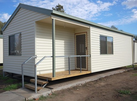 Forest Hill Caravan Park - Wagga Wagga Accommodation