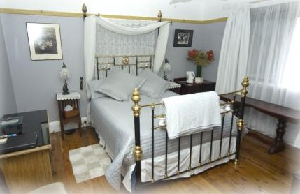 The Manor Bed and Breakfast - Wagga Wagga Accommodation