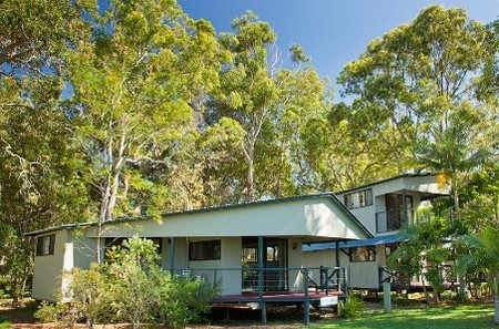 Wooli River Lodges - Wagga Wagga Accommodation