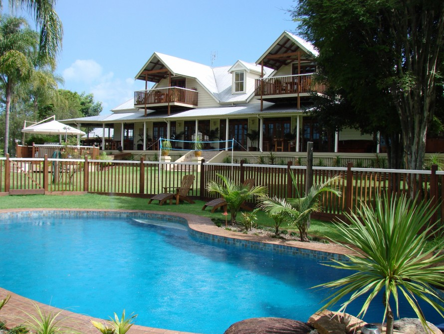 Clarence River Bed  Breakfast - Wagga Wagga Accommodation