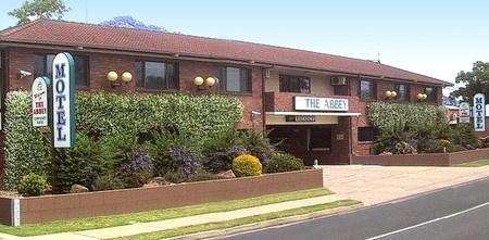 Abbey Motor Inn - Wagga Wagga Accommodation