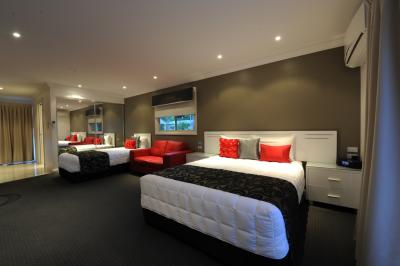 The Gateway Village Holiday Park - Wagga Wagga Accommodation