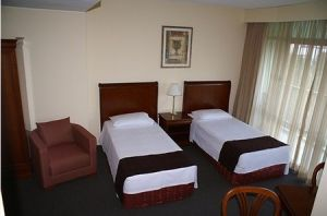 Metro Hotel Tower Mill - Wagga Wagga Accommodation