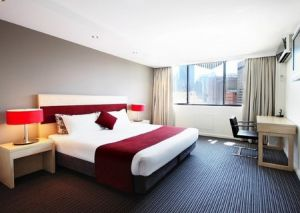 Rendezvous Studio Hotel Sydney Central - Wagga Wagga Accommodation