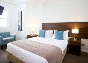 Quest World Square - Wagga Wagga Accommodation