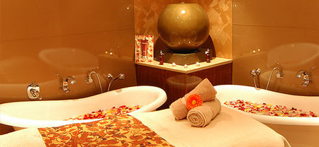 Oceana Day Spa - Wagga Wagga Accommodation